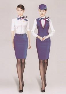 空姐工作服
