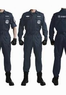 保安服定做厂家
