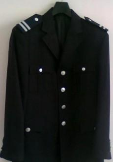 新式保安服装