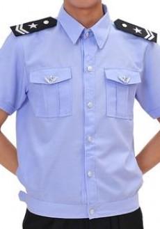 保安服装款式