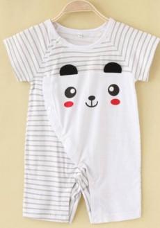 婴儿连体服图片